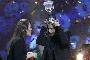 Eurovision'da kazanan Portekiz!.17982