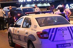 Tuzla'da polise saldırı: 1 polis şehit.29324