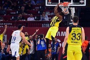 Fenerbahçe finalde!.28703