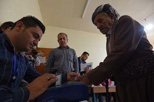 Irak seçimlerinde hile iddiası!.15876