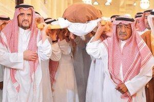 Suudi Prens'e suikast iddiası!.23962