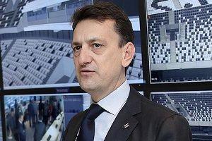 UEFA'nın skandal kararına Beşiktaş'tan tepki!.27022