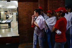 Kolombiya'da AVM'ye bombalı saldırı: 3 ölü!.21585