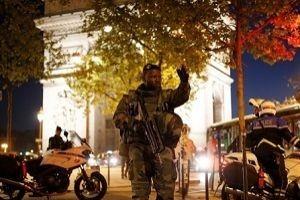 İşte Paris saldırganının kimliği!.27578