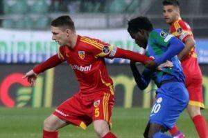 Kayserispor, Çaykur Rizespor'u 4-2 yendi