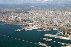Mersin Limanı satılıyor.23636
