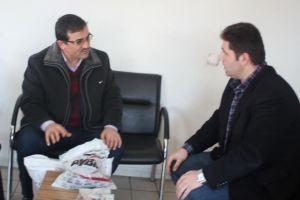 Ribat, gençlerin yardımlarını Halep'e gönderecek.13007
