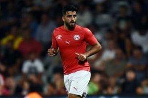 Umut Bozok: Kalbim Galatasaray için atıyor.14666