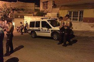Gaziantep'te ortalık karıştı: 1 ölü, 4 yaralı.21705