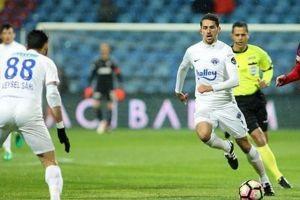 Karabükspor ile Kasımpaşa yenişemedi: 0-0.19908