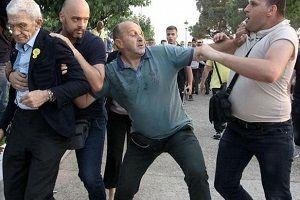 'Türkler kardeşimdir' diyen başkana saldırı!