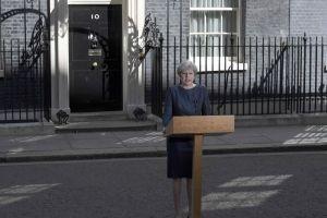 İngiltere erken seçime gidiyor.18252