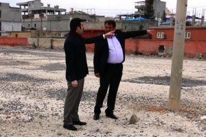 Başkan Ayhan, eski TIR garajını eğitime tahsis etti.25539