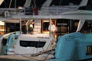 Şahan Gökbakar parayı bastırdı, tekneyi aldı.20282