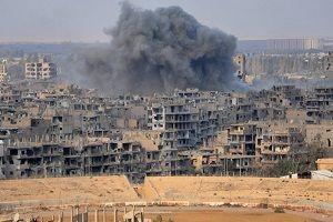Suriye'de 4 Rus askeri öldürüldü!.24490