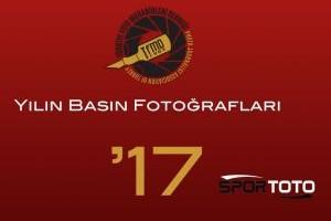 TFMD Yılın Basın Fotoğrafları heyecanı başlıyor.11086