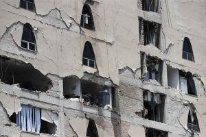 Meksika'da şiddetli deprem.23928