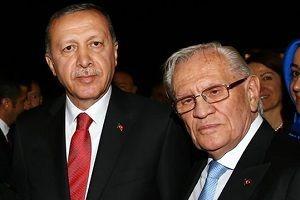 Erdoğan, taziye mesajı yayımladı.15550
