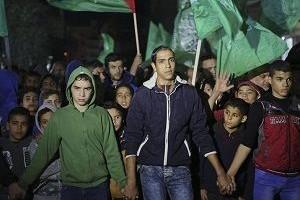 Filistin'de 3 gün sürecek 'ulusal öfke' çağrısı!.23493
