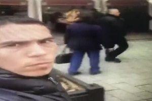 Reina saldırganın selfie videosu
