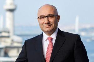 Osman Arslan: Hızlı bir büyüme kaydettik.10990