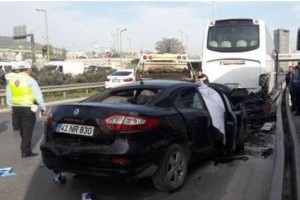 İstanbul'da kaza: 4 kişi hayatını kaybetti.18174