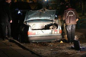 G.Antep'te polise ikinci kez saldırdılar!.20912
