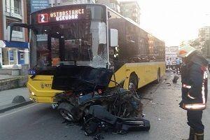Kadıköy'de korkunç kaza!.22068