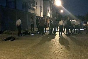 Adana'da silahlı saldırı: Ölüler ve yaralı var.18191
