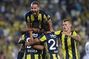 Fenerbahçe yeni sezona 3 puanla başladı!.23963