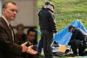 ABD'li ünlü avukat protesto için kendini yaktı!.22212