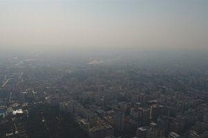 Anız dumanı nefes almayı bile zorlaştırdı!.9777