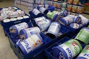 83 ülkeye bakterili bebek maması satılmış!.31051
