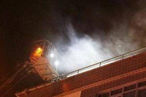 İstanbul Bahçelievler'de korkutan yangın!.12656
