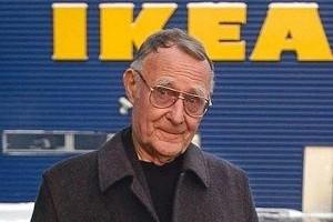 IKEA'nın kurucusu milyarder hayatını kaybetti.18879