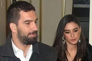 Arda Turan evlendi!.20257