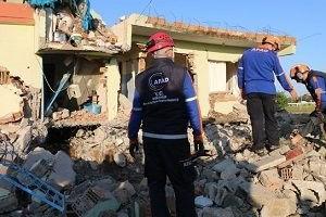 Deprem uzmanları, 'doğu' için uyardı.29633