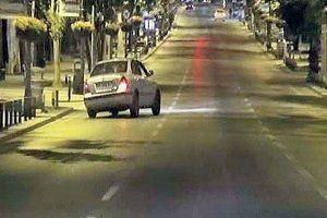 'Saldırgan sürücülük' belası!.21852
