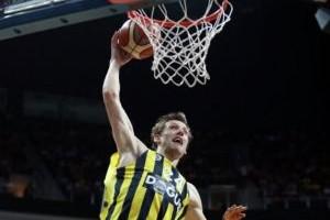 Fenerbahçe Doğuş şampiyonluk için avantajlı!.15037