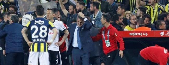 Şok! Beşiktaş derbiye çıkmıyor!
