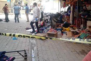 Suruç'ta AK Partililere saldırı!.26951