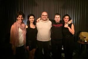 Metin Zakoğlu ve Damla Ersan'dan: 'Herkes mi Aldatır?'.14882