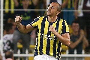 Fenerbahçe'de Aatif Chahechouhe sürprizi!.22469
