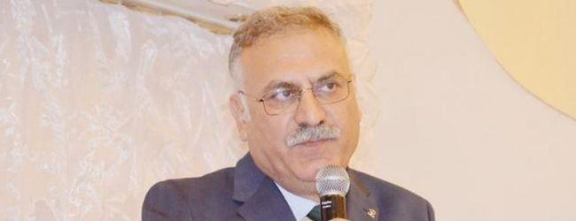 AK Parti milletvekili hayatını kaybetti