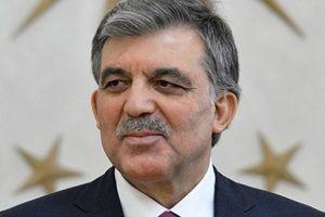 Abdullah Gül parti kurmayacak.13628