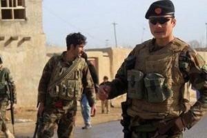 Afganistan'da karakola saldırı: 8 kişi öldü.21796