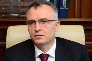 Maliye Bakanı asgari ücretlileri uyardı.13802