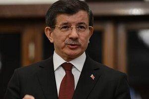 Başbakan Ahmet Davutoğlu muhalefeti aradı.12282