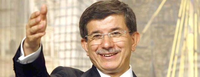 Davuto�lu: Meclis'e seviye getirmek laz�m
