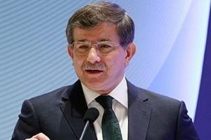 Davuto�lu: Tezkere HDP ve CHP i�in olacak